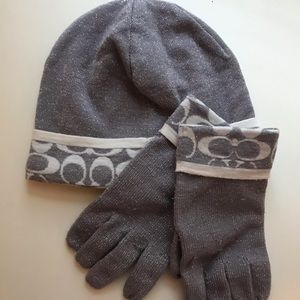 f45fa3eed83 Coach Gloves   Mittens for Women